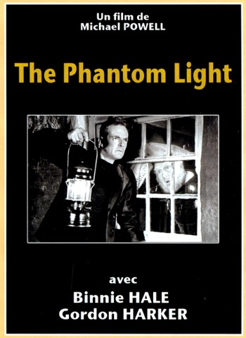 T3VP7N Michael Powell   The Phantom Light (1935)