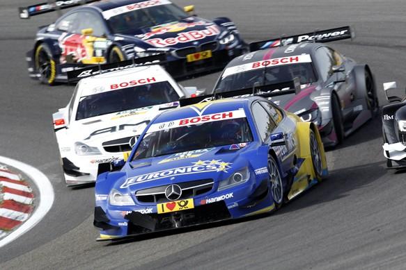 Automovilismo Serie DTM – Hockenheim: carrera 2 en Vivo – Domingo 6 de Mayo del 2018