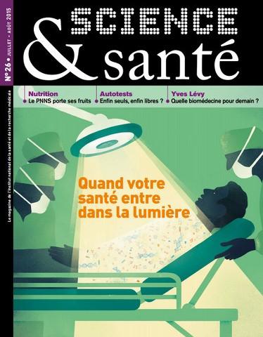 Science & Santé - Juillet/Août 2015