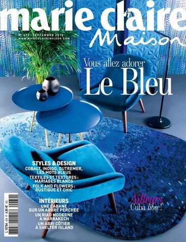 Marie Claire Maison 479 - Septembre 2015
