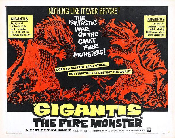 j3d2vv Motoyoshi Oda   Gojira no gyakushu aka Gigantis the Fire Monster (1955)