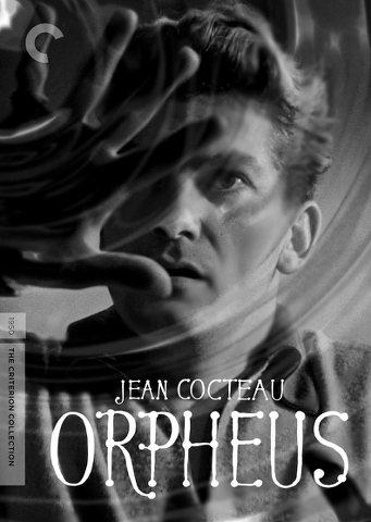 jdaNSn Jean Cocteau   Orphée (1950)