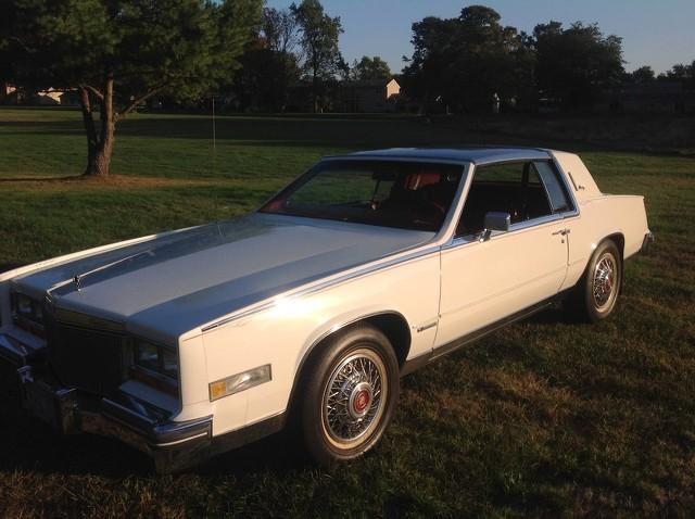 Details about 1981 cadillac eldorado biarritz coupe 2 door
