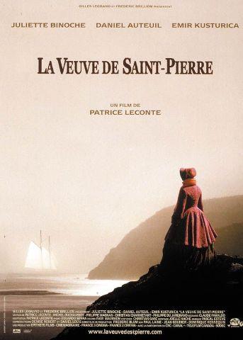 koWHkl Patrice Leconte   La veuve de Saint Pierre AKA The Widow of St. Pierre (2000)