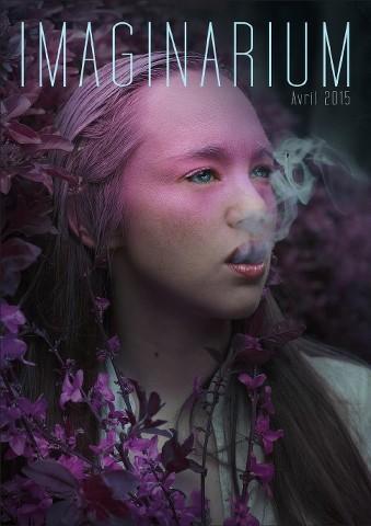 IMAGINARIUM Magazine - Avril 2015