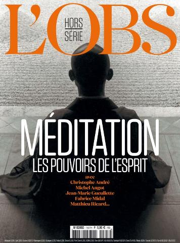 L'Obs Hors-Série - Juillet-Août 2015