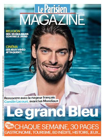 Le Parisien Magasine Du Vendredi 10 Juillet 2015