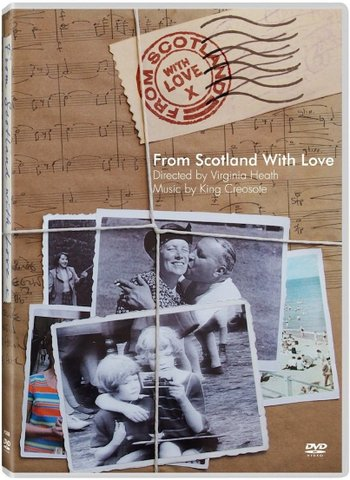 uXHVPK Virginia Heath   From Scotland with Love (2014)