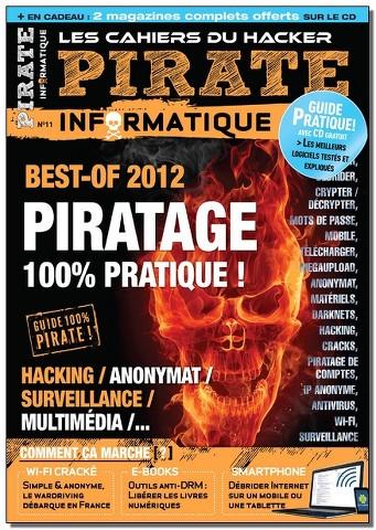Pirate Informatique 11