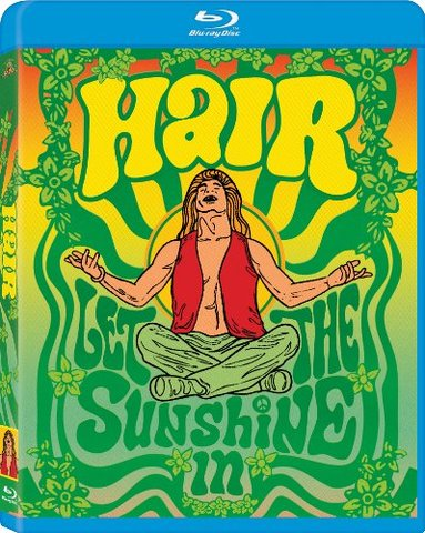 Hair (1979) Full Blu-Ray 39Gb AVC ITA DD 2.0 ENG DTS-HD MA 5.1