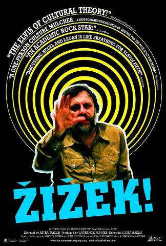 zizek Astra Taylor   Zizek! (2005)