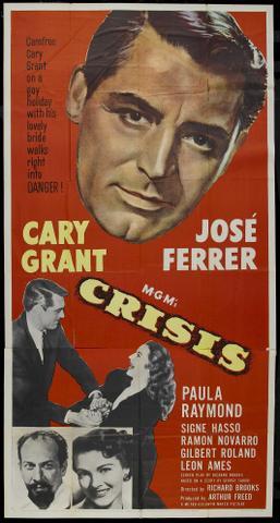 32618281 Richard Brooks – Crisis (1950)