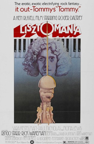 52343503 Ken Russell   Lisztomania (1975)