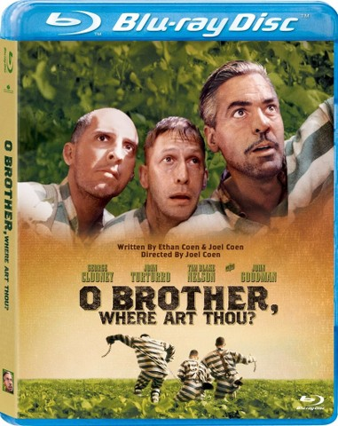 Fratello, dove sei? (2000) Full Blu-Ray 29Gb VC-1 ITA DTS 5.1 ENG DTS-HD MA 5.1