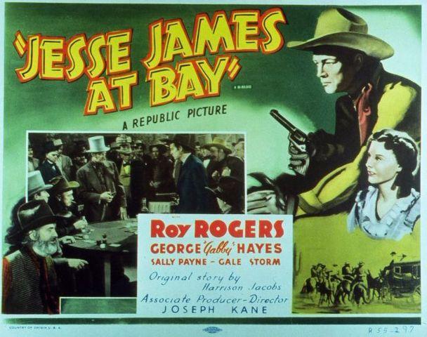 20632501785448112612909 Joseph Kane   Jesse James at Bay (1941)