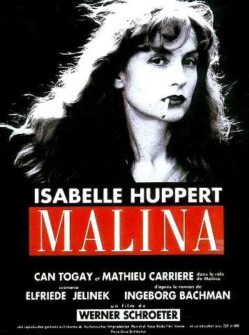 malina1991 Werner Schroeter   Malina (1991)