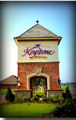 Keystone of Galvez Prairieville LA