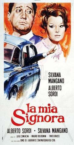 Ki1eb6 Mauro Bolognini & Tinto Brass & Luigi Comencini   La mia signora aka My wife (1964)