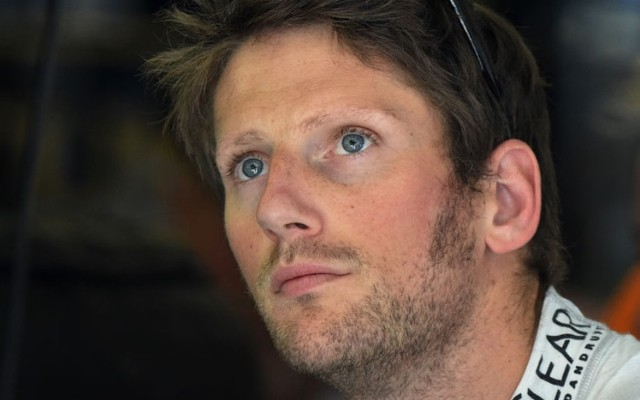 Romain Grosjean+Helmet Design+Jules Bianchi+F1 motorsport news+ Lotus+Marussia+2015+n7thGear+ompRacing.boards.net+motorsport newsF1+WEC+IndyCar