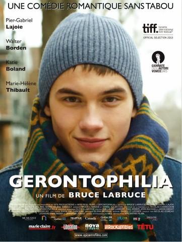 pqr5Cn Bruce La Bruce   Gerontophilia (2013)