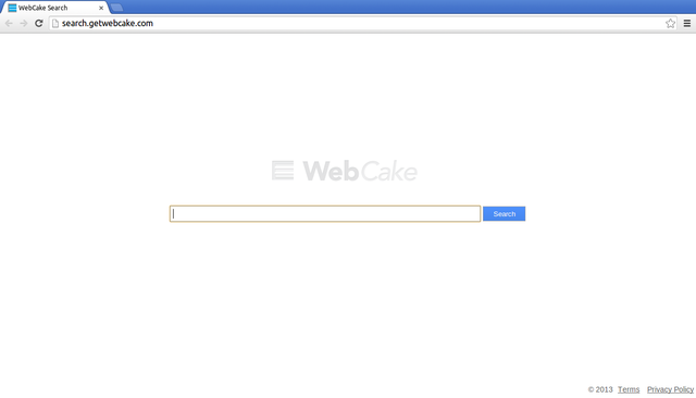 Search.getwebcake.com