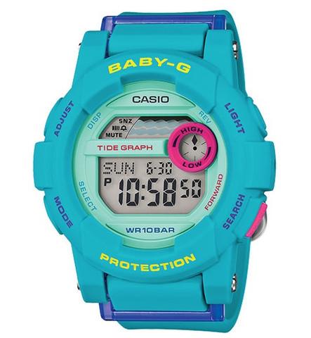g shock tide watch manual