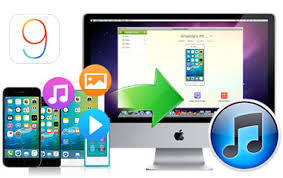 How to Transfer Music from iPad to Mac OS X El Capitan