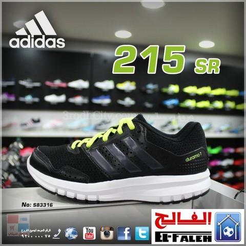 عروض الشتاء بدأت لدى الفالح للرياضة على الأحذية الرياضية TZjGyi.jpg
