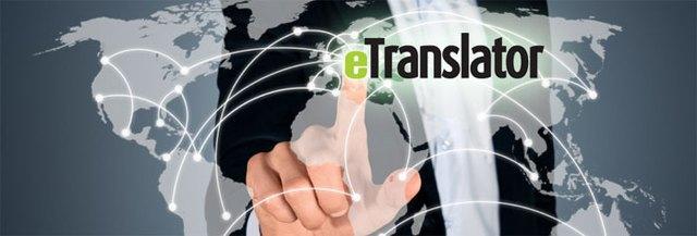 eTranslator