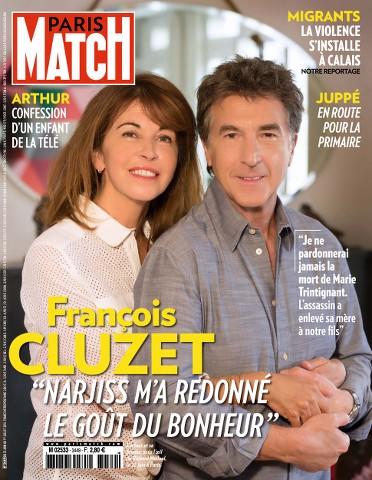 Paris Match 3449 - 25 juin au 01 Juillet