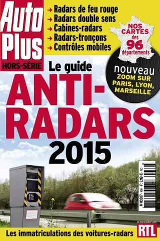 Auto Plus Hors-Série Guide 2 - 2015