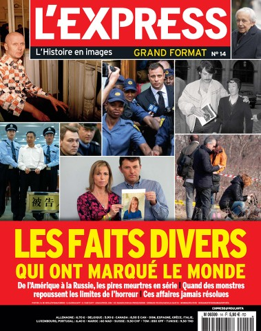L'Express Grand Format 14 - 2015