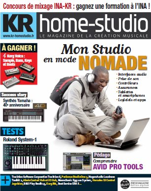 Keyboards Recording - Juillet - Aout 2015
