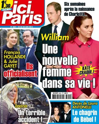 Ici Paris 3651