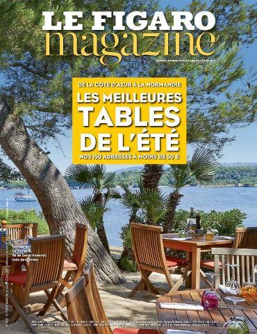 Le Figaro Magazine - 26 Juin 2015