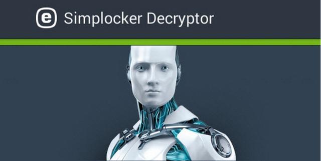 â € ~SimpleLockerâ € ™ Ransomware