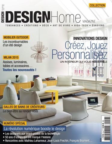 Design@Home 59 - 2015