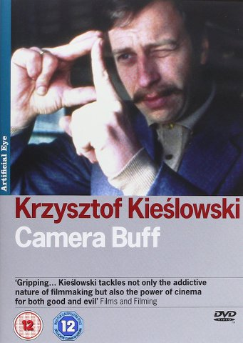 QplAd9 Krzysztof Kieslowski   Amator AKA Camera Buff [+Extras] (1979)