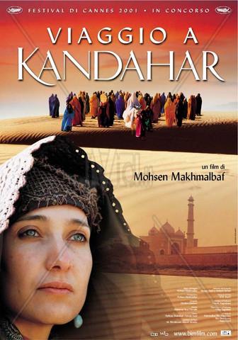 eAFSE2 Mohsen Makhmalbaf   Safar e Ghandehar AKA Kandahar (2001)