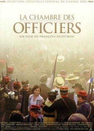 fNIgI8 Francois Dupeyron   La Chambre des officiers AKA The Officers Ward (2001)