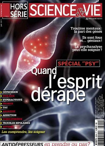 Science & Vie Hors-Série 255