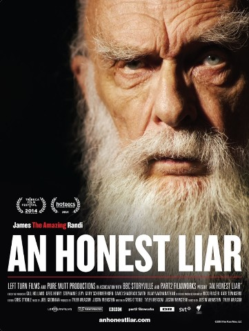 oseShY Tyler Measom & Justin Weinstein   An Honest Liar (2014)
