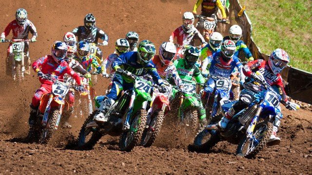 AMA Motocross Highlights: Glen Helen National en Vivo – Sábado 2 de Junio del 2018