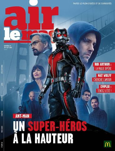 Air le Mag 61- juillet 2015