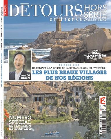 Détours en France Hors-Série 30 - 2015