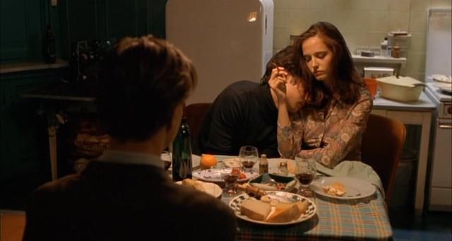 Bernardo Bertolucci – The Dreamers (2003) | Cinema of the World