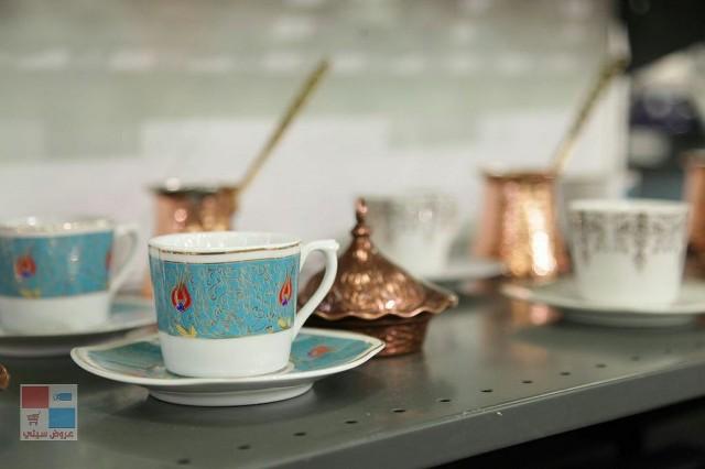 اكبر تشكيلة للشاي والقهوة لضيافة متألقة بعروض مميزة من نايس 0AXwmU.jpg