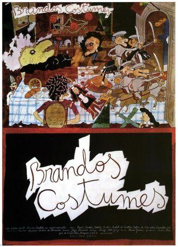 1agiFQ Alberto Seixas Santos   Brandos Costumes AKA Gentle Costume AKA Gentle Morals (1975)