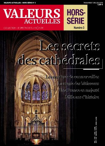 Valeurs Actuelles Hors-Série 3 - 2015