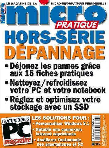 Micro Pratique Hors-Série 28 - Mai-Juin 2015